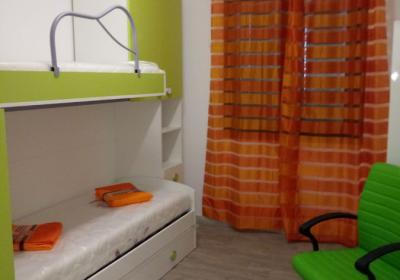Casa Vacanze Appartamento San Vito Lo Capo Casa Arimondi
